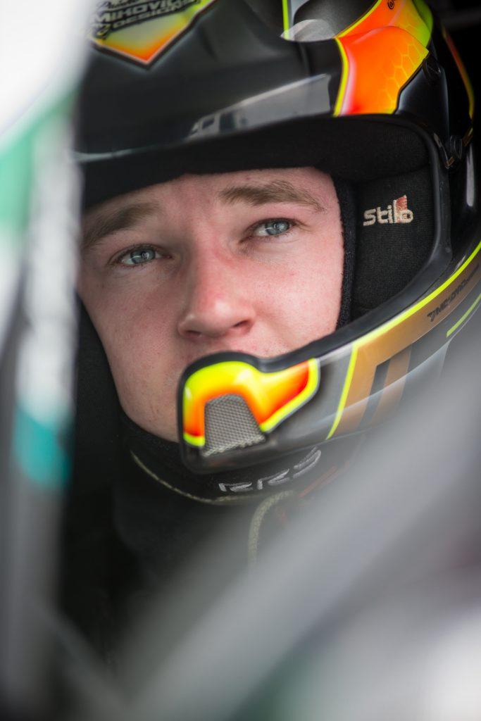 Team 2018 – Sébastien Bedoret