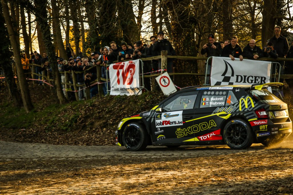 Haspengouw Rally 2019