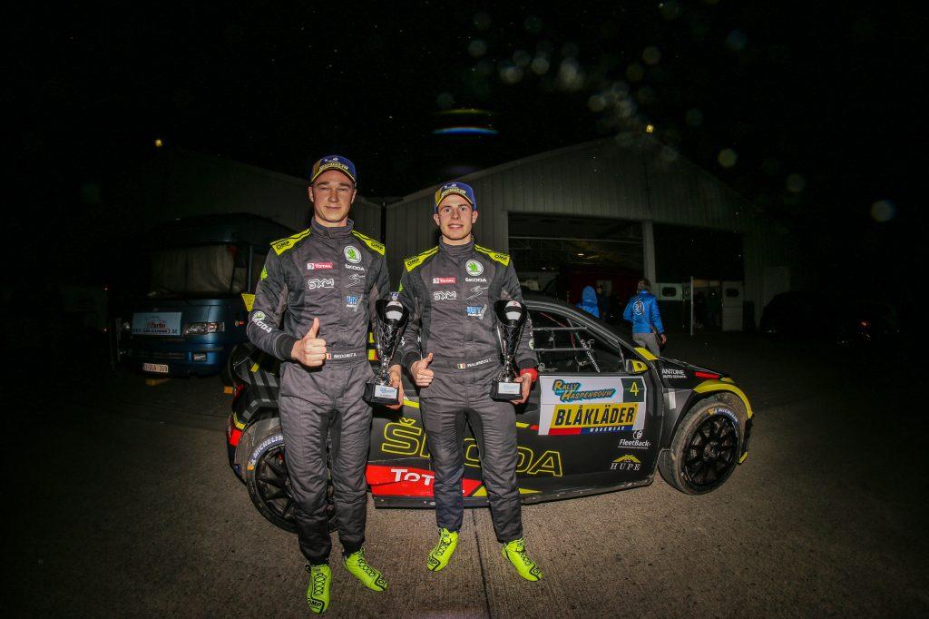 Team 2019 – Team & R5
