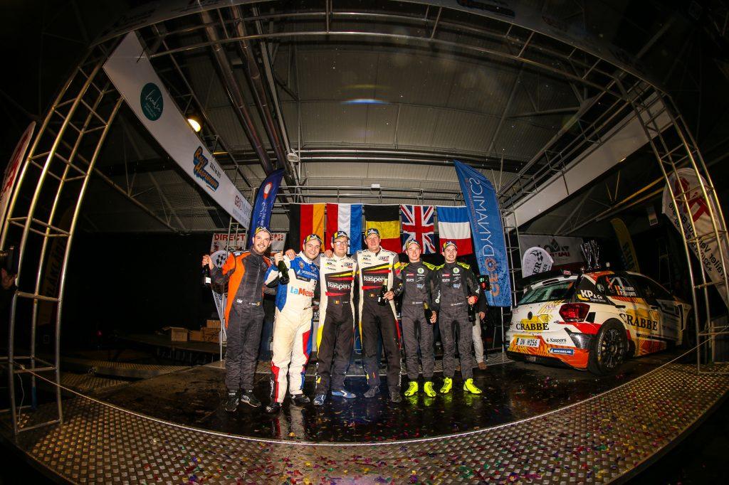 Haspengouw Rally 2019
