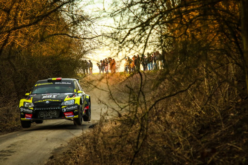 Haspengouw Rally 2019 – Video