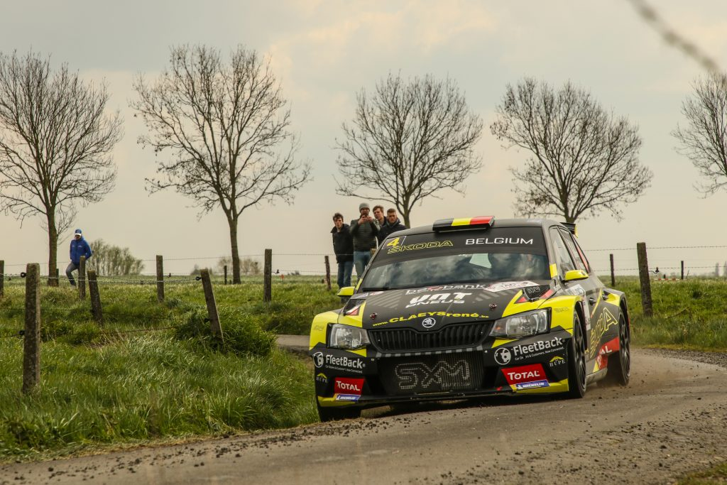 TAC Rally 2019 – Video