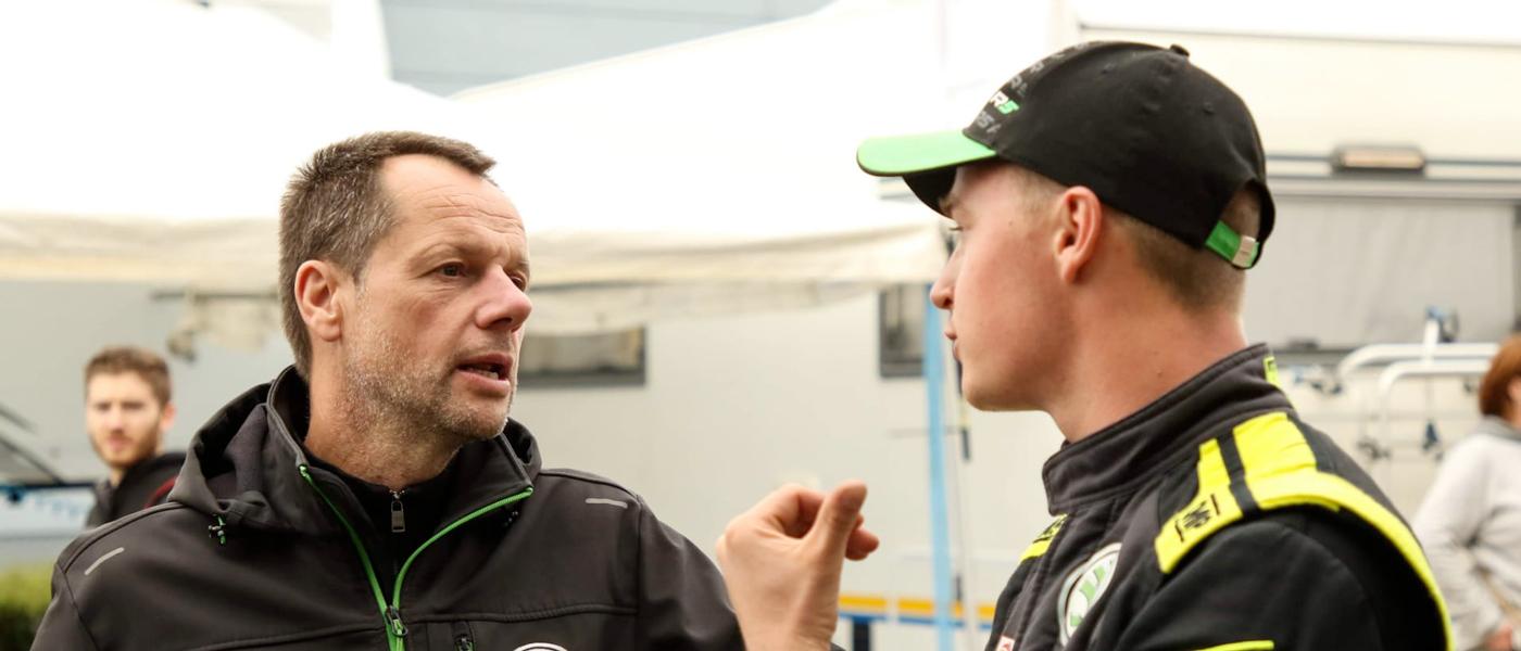 Bedoret, le plus jeune vainqueur en BRC depuis… 1981 !